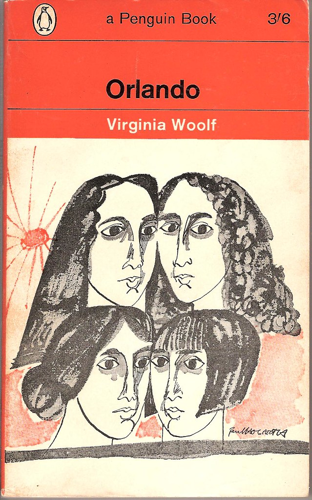 SAMPLE READING LIST: The Novels and Essays of Virginia Woolf