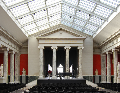 glyptotek_museum_copenhagen | by Ross MacDonald