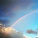 rainbow overload III