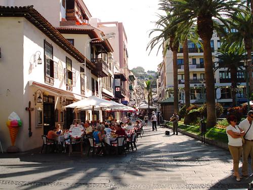 Puerto De La Cruz Teneriffa Hotel