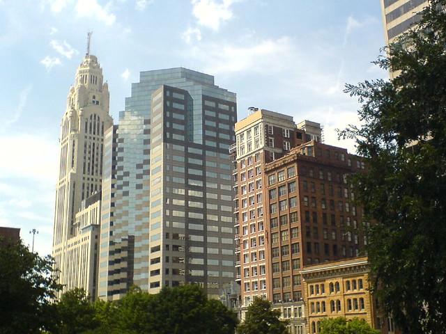 Columbus City Building Finder