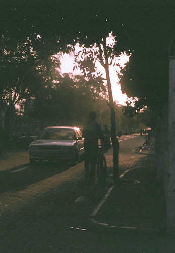 Street love via Film. | by HaishamShareef
