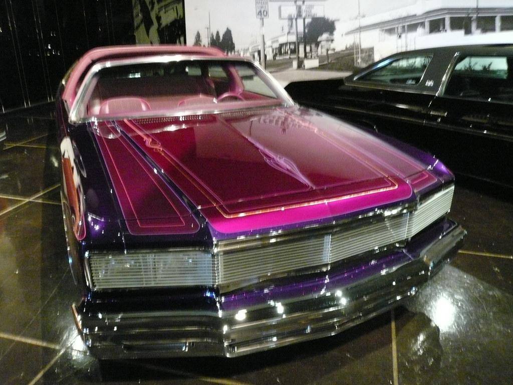 1976 Chevrolet Impala -