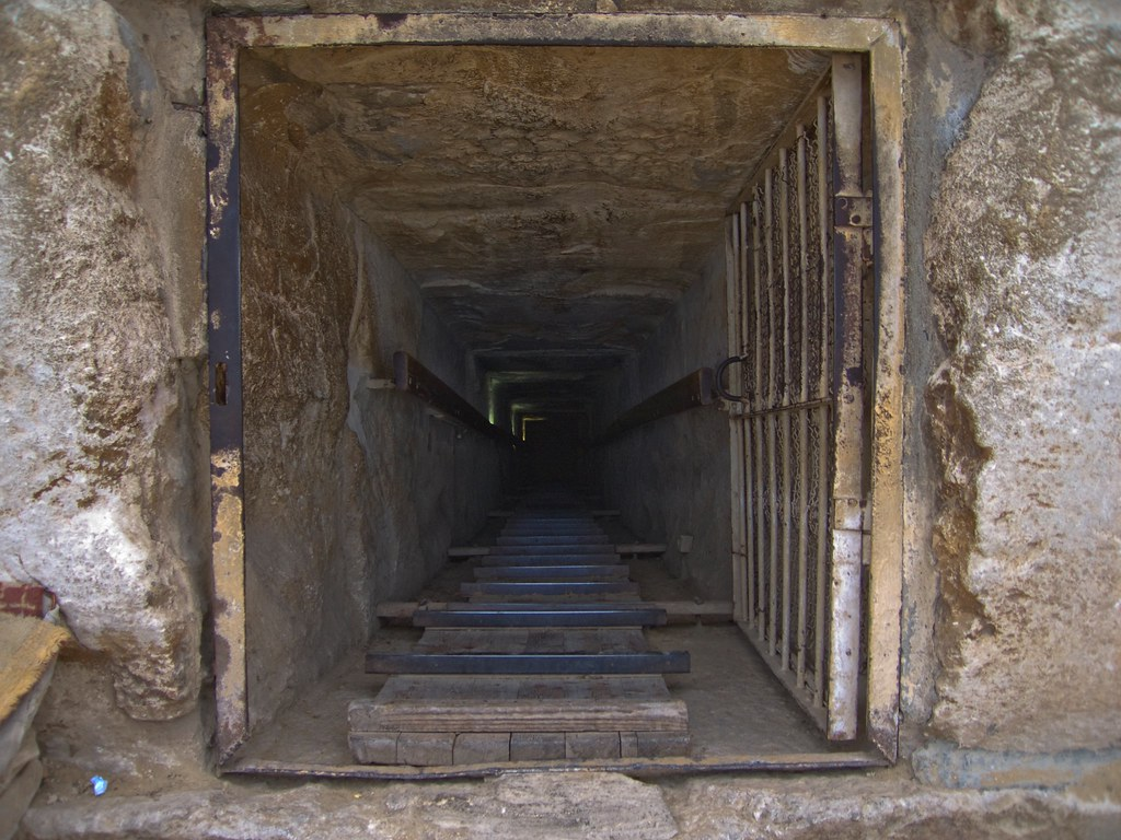 Aztec Pyramids Tour And Shrine Guadalupe