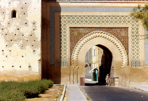 Meknes | by Luisa...