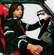 Saudi Old Car Race