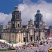 Mexico City Catedral