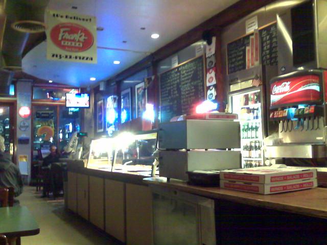 Frank S Pizza Long Beach Ny Menu
