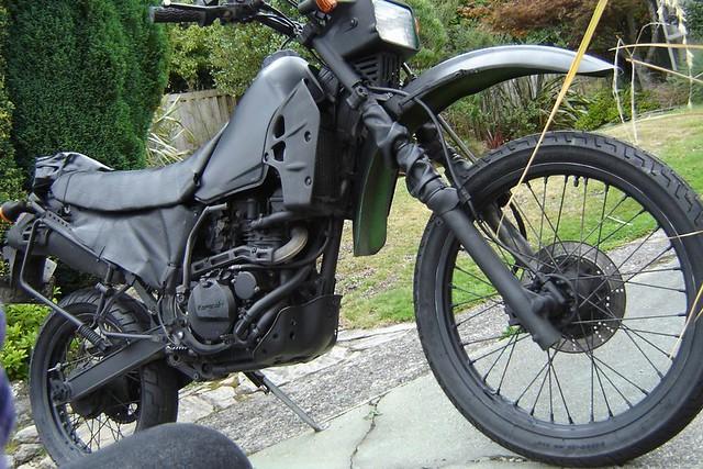 Suzuki Mileage Bikes