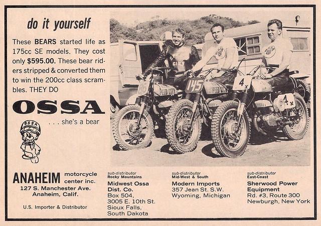 OSSA 1966