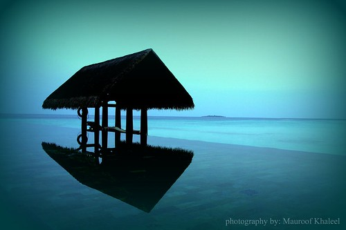 infinity pool | by maapu