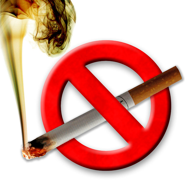 No-Smoking Logo | I was bored so i did a little photoshop tu… | Flickr