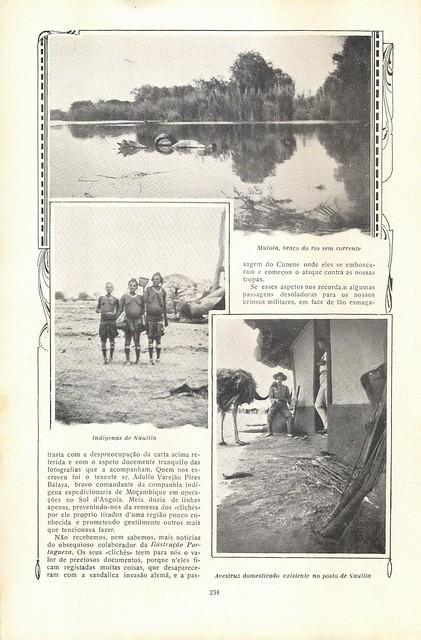 Ilustração Portugueza, No. 470, February 22 1915 - 11