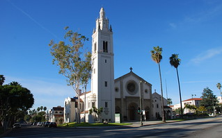 Wilshire United Methodist Church | by Floyd B. Bariscale