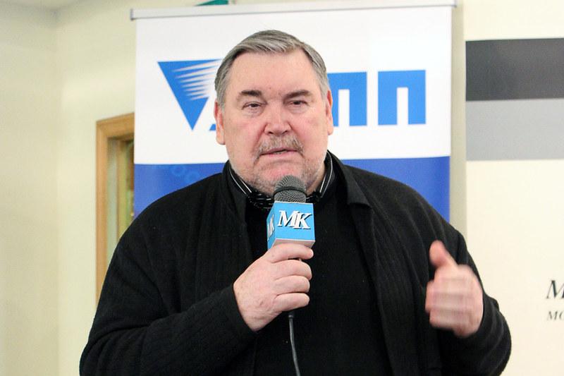 Г.В. Зайцев, ИД «Звонница-МГ»