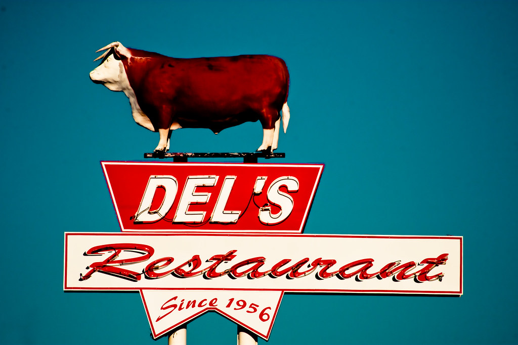 Del S Restaurant