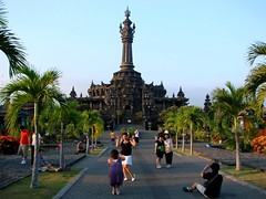 Admire the amazing architecture of Bajra Sandhi Monument - Things to do in Denpasar (Bali)