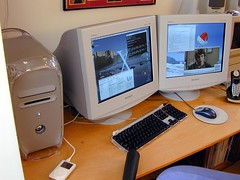 a very usable workstation