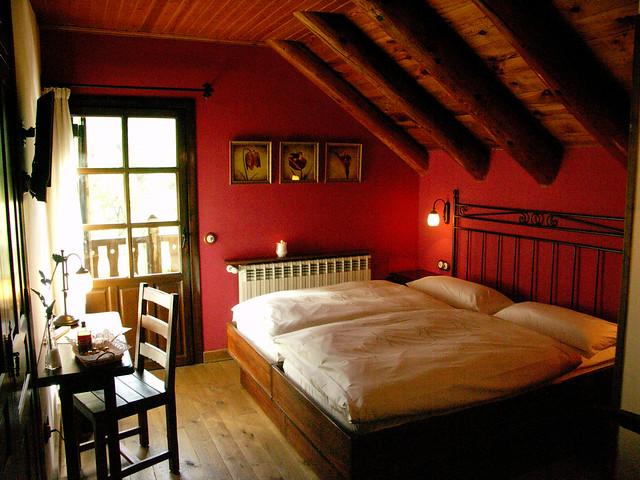 hotel santa cruz masueco salamanca castilla y le n espagne flickr photo sharing. Black Bedroom Furniture Sets. Home Design Ideas