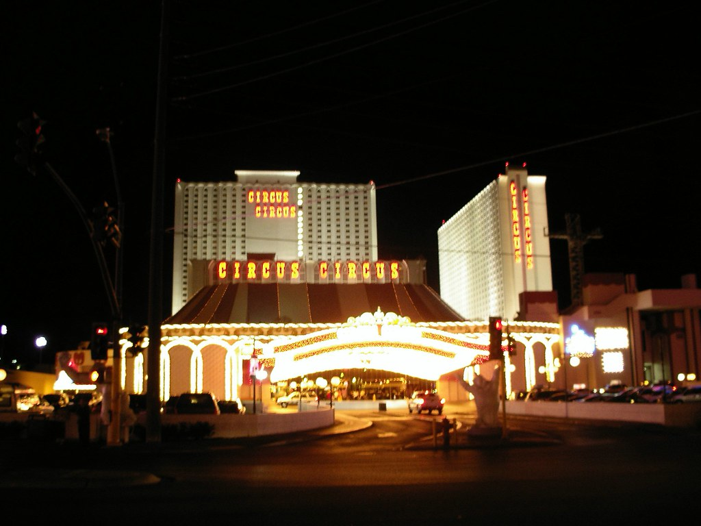 Circus Circus Hotel Vegas Tripadvisor