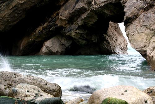 lulworth cove, jurassic coast