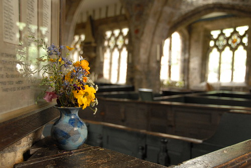 Holy Trinity, Goodramgate, York | by flufzilla22