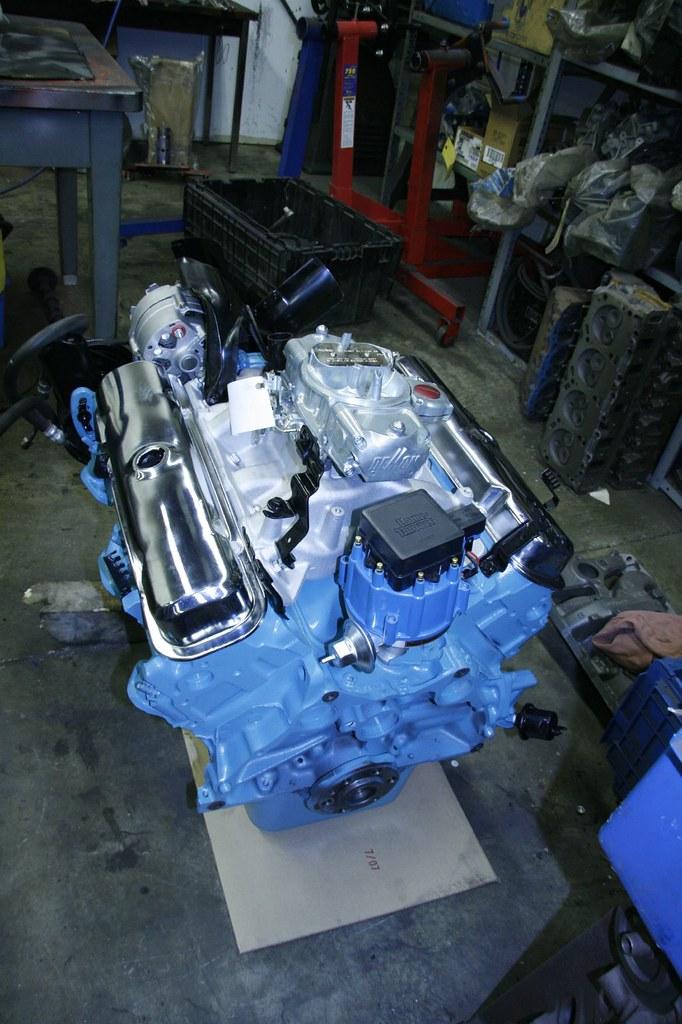 Pontiac 400 engine   Pontiac 400 engine rebuild Check how ...