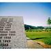 Srebrenica, cementiri
