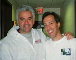 J Peterman Seinfeld John O'Hurley and Me |...