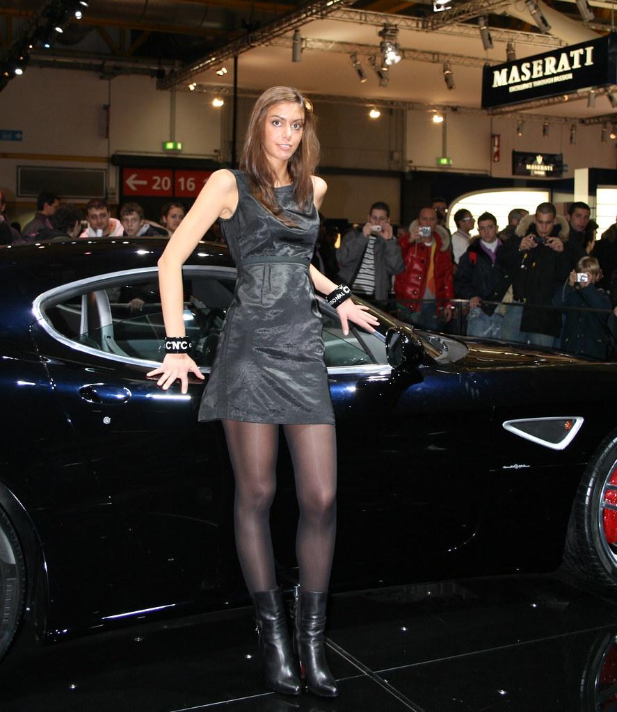 Motor Show Bologna 2007
