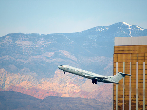Ascot Airbourne - Las Vegas, NV  USA | by gTarded