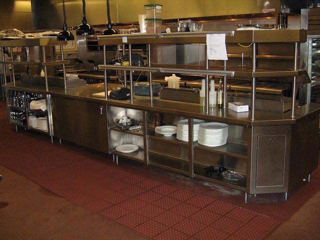 Kitchen Restaurant Reno