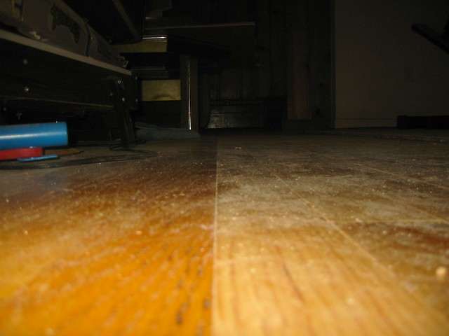 20070303 - construction - upstairs flooring - 112-1264 ...