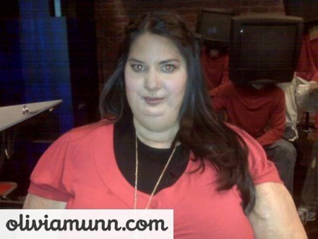 Olivia Munn Fat 110