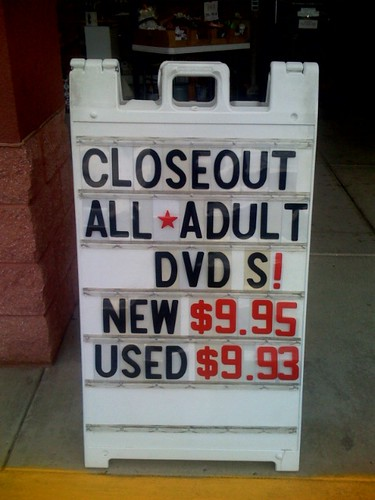 Discount Adult Dvd'S 65