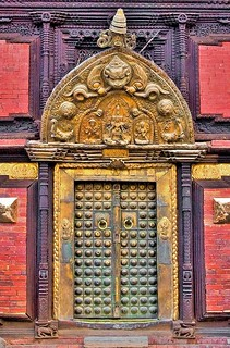 Palace's Door | by Ricardo Bevilaqua