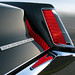 Classic Caddy Tail Light