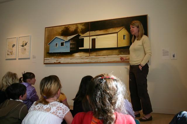 Jackson Journey School Triennial Visit Flickr Photo