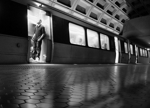 DC Metro | by lakewentworth
