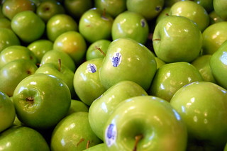 Green Apples | by Sinead Stout