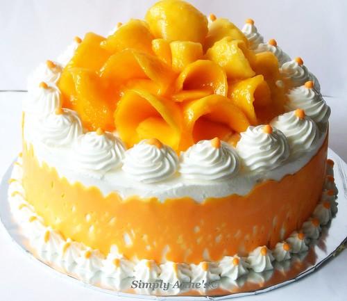 Filipino Birthday Cake Recipes