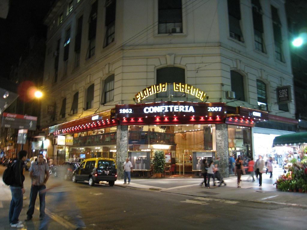 Florida Buenos Aires