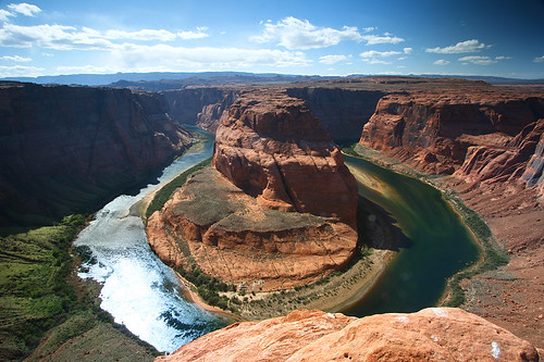 Horseshoe Bend | by dulfer