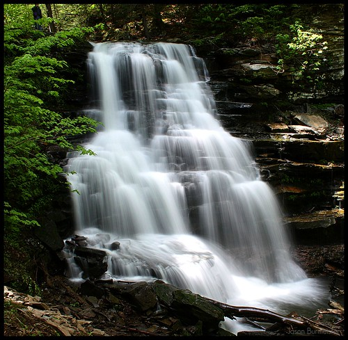Ricketts Glen State Park | by jasonb42882