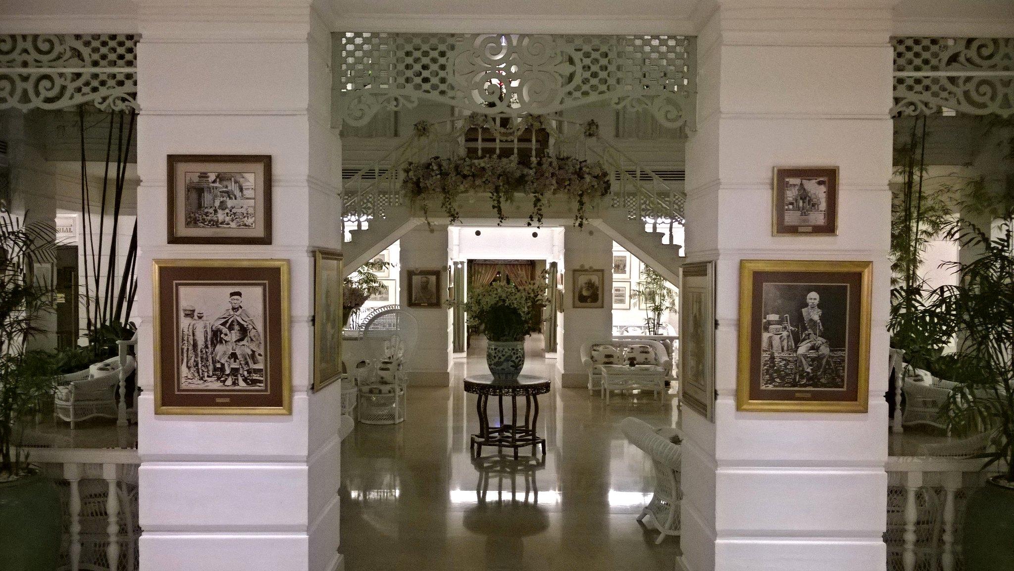 Oriental hotel Bangkok (7)