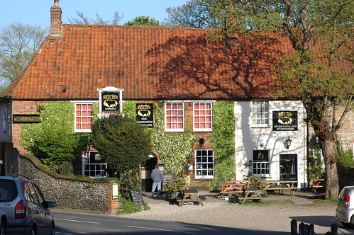 The Bull, Little Walsingham | by Barbaridad