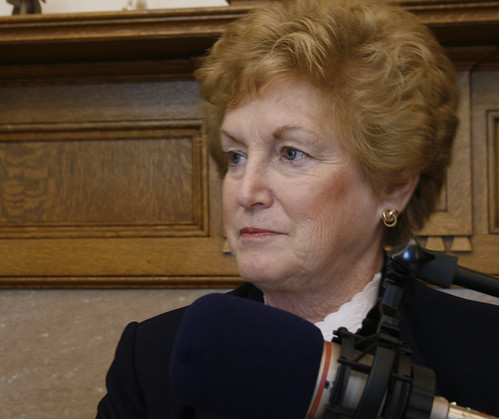Governor M. Jodi Rell | by WNPR - Connecticut Public Radio