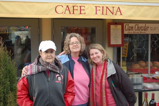 Old Monterey Cafe Menu