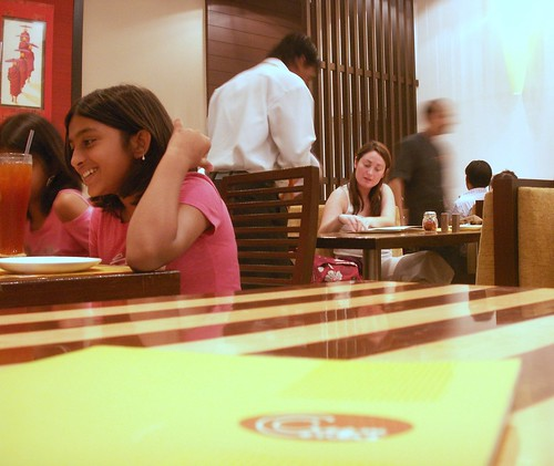 Cream Center scene: firangi and tweens. | by hue.finder