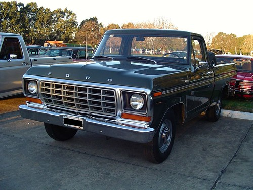 Ford f 100 1980 ge rge flickr for Garage ford peronne 80